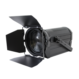 Fanless 100W LED Studio Fresnel Spot Light