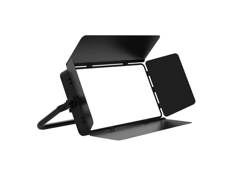 300W Bicolor LED Video Panel Light(Mute)
