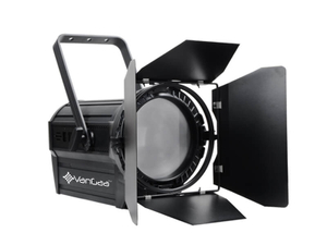 DMX Zoom 100W LED TV Studio Fresnel Continuous Light