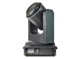 350W 17R Outdoor Moving Head Spot Beam Wash Light