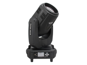 Night Club Performance 330W Super Beam Moving Head Light