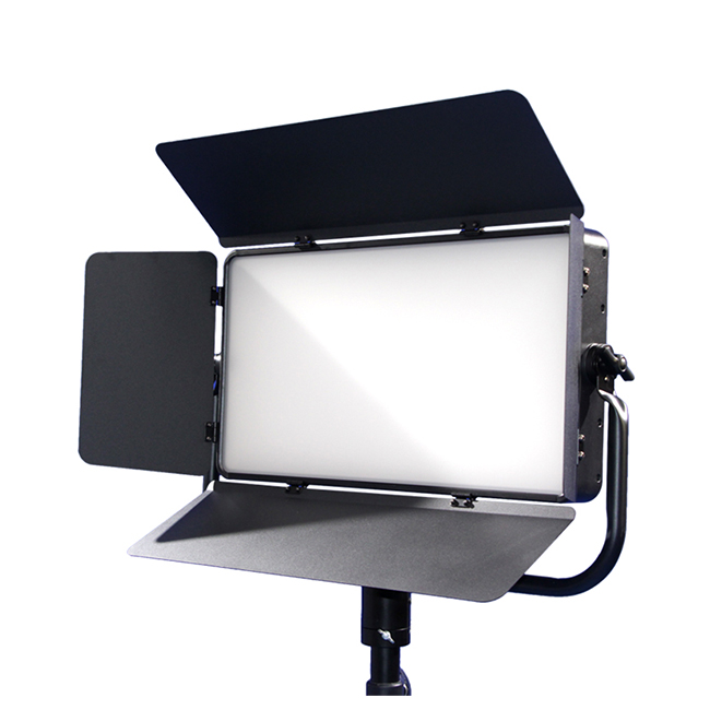 300W Bicolor Skypanel Continuous Dmx Film Equipment Studio Professional Sky Soft Concert Theater TV Kit Video Led Panel Light