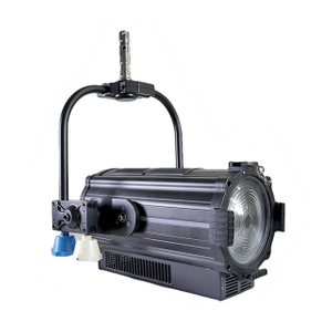 250W Bicolor Pole Operated LED Fresnel Continuous Light