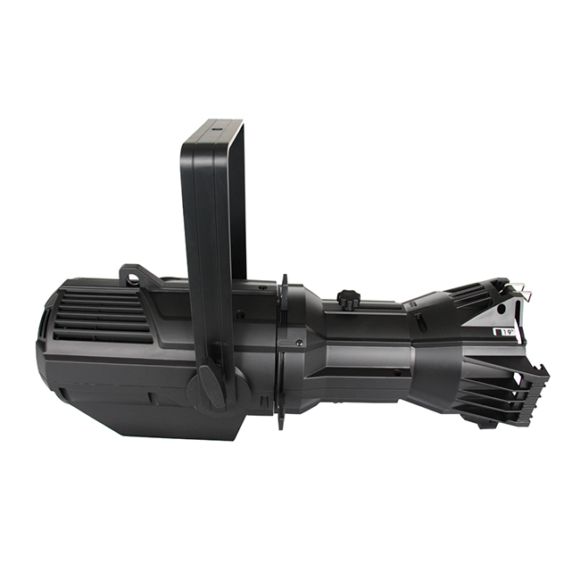 200W LED Profile Ellipsoidal Electric Zoom Spot Leko Spot light