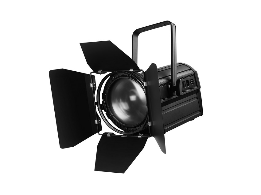 LED studio lights