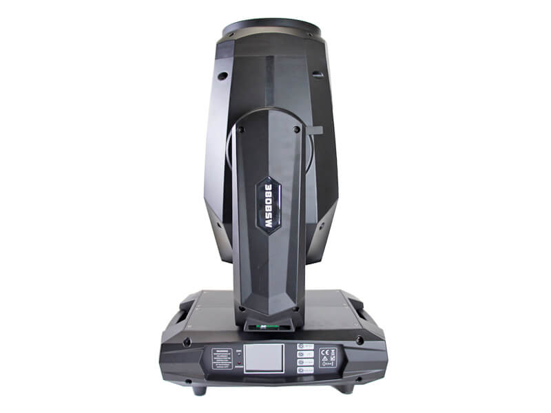 350W 17R 3in1 Spot Beam Wash Moving Head Light