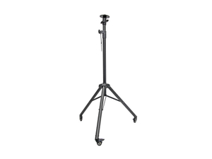 Studio Light Tripods with Casters