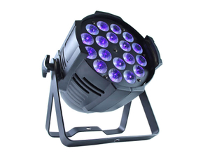 18pcs 6in1 LED Indoor Par Light