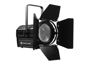 DMX Motorize Zoom 200W CTO LED Fresnel Spot Light