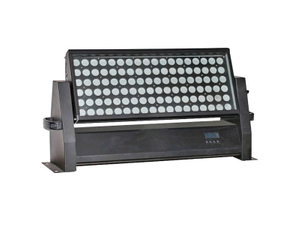 108pcs 3W RGB LED Wall Wash Light